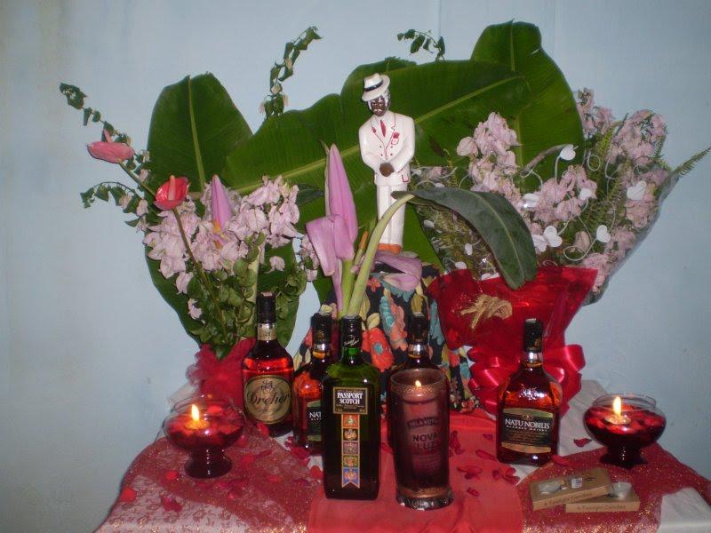 decoracao festa xango:Decorao De Festa De Xango